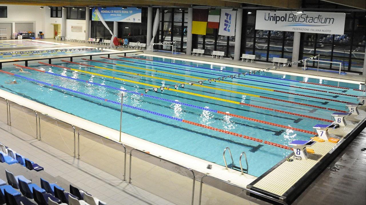 Fondi Mobili Per Piscina : Testate amovibili per piscine da competizione isipools